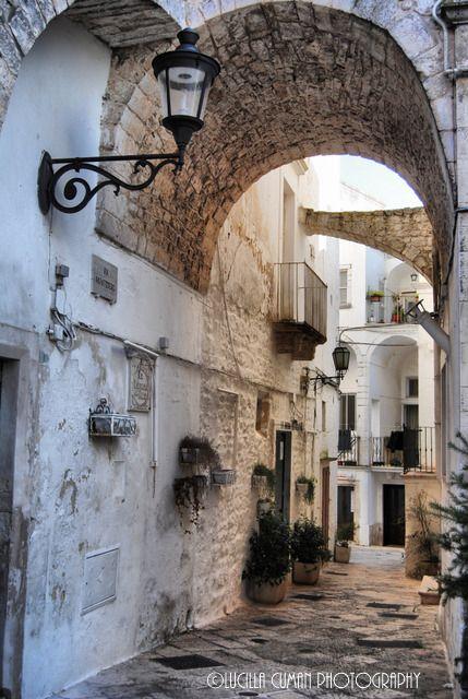 Locorotondo, Provincia di Bari, Puglia - Italy