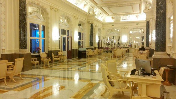 Boscolo Prague, Autograph Collection (Czech Republic) - Hotel Reviews - TripAdvisor