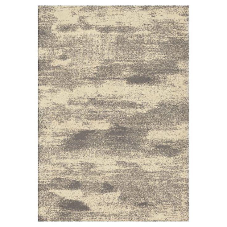 Orian Rugs Lush Fog Plush Area Rug - 354089
