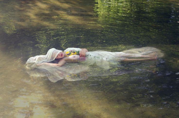 Ophelia III by Mia Madrid Photography on 500px