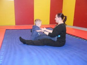 Chellow Heights Special School - Specialist Areas