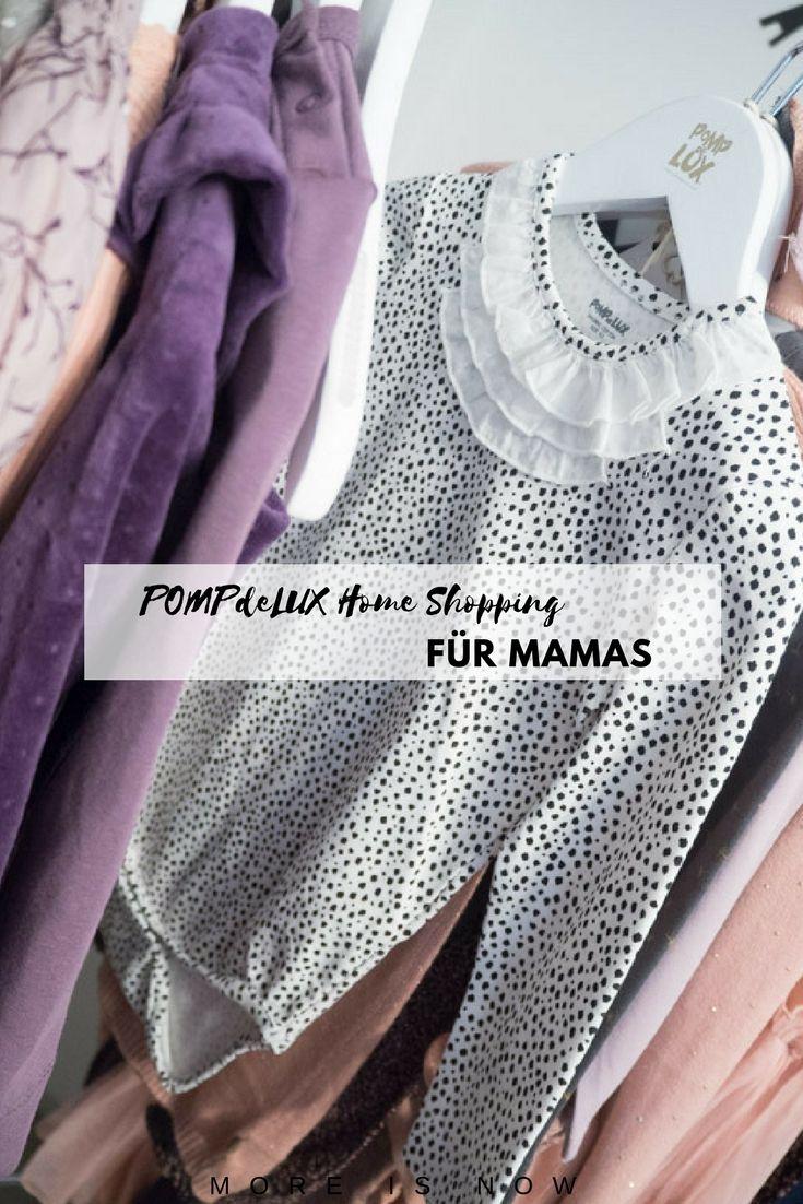 Pompdelux Home Shopping für Mamas - entspannt Kinderkleidung shoppen mit Freundinnen #mama #kinder #kidsfashion #scandinavian #scandi