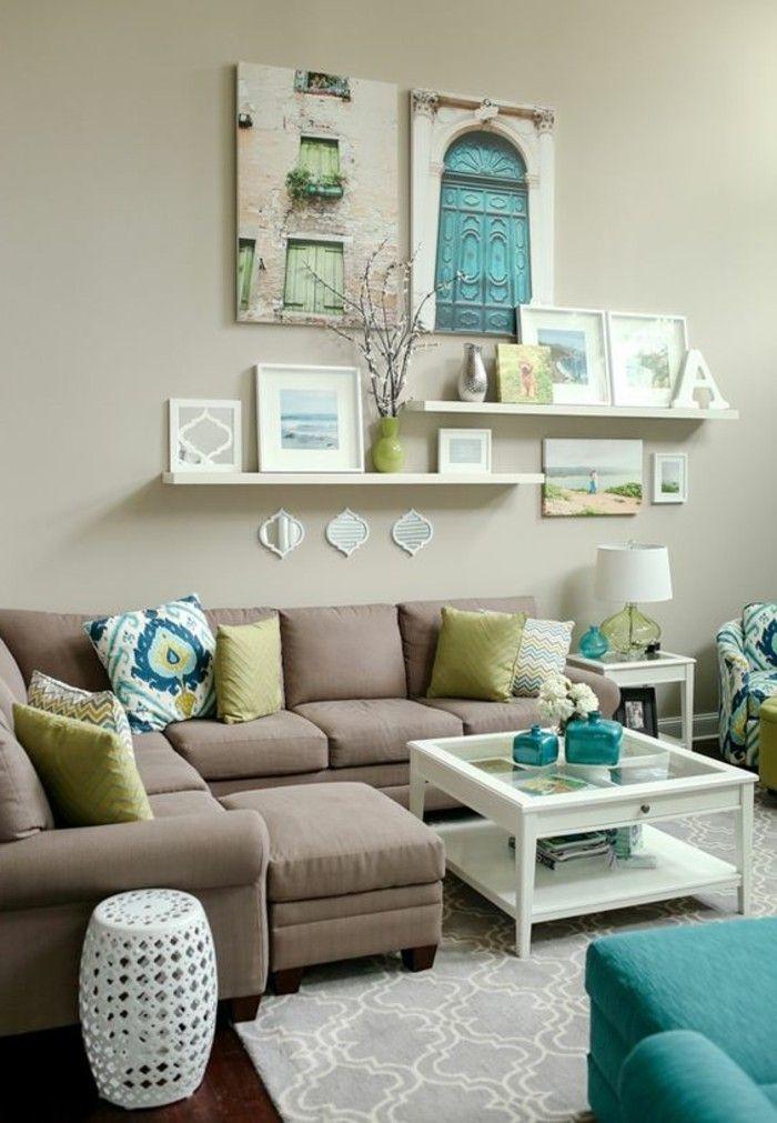 351 Best Wohnzimmer Design Images On Pinterest | Four Poster Bed