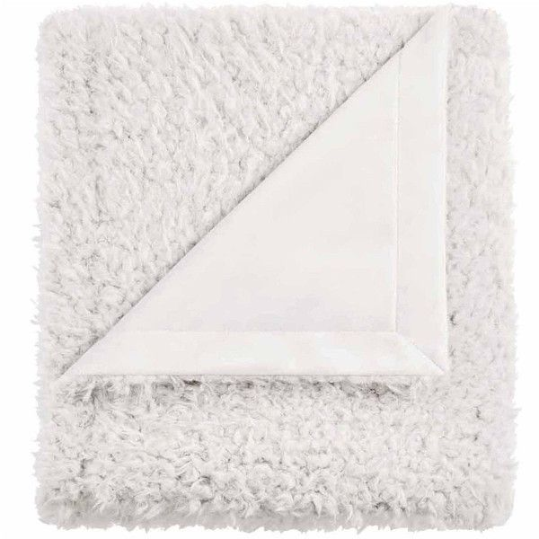 Madison Park Nova Solid Ultra Soft Mohair Throw ($60) ❤ liked on Polyvore featuring home, bed & bath, bedding, blankets, mohair blanket, mohair throw, madison park bedding, madison park and mohair throw blanket