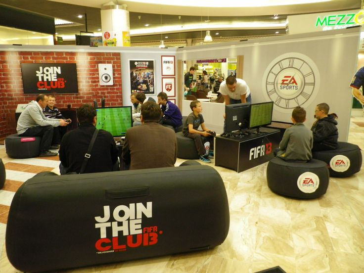 If you want to play FIFA 13 but don't have a comfortable seat to sit on, call UNC Pro! ;) We are well-reviewed worldwide for the quality of our custom-made inflatable products and have manufactured more than 3000 units in only two years. Contact us now for a quote: contact@unc-pro.com. #furniture #inflatable #fifa #jointheclub #uncpro #sofa
