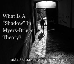 """When you're browsing the internet reading about Myers-Briggs types, you'll probably see people talking about """"shadow functions."""" This is a confusing concept, because people use the term """"shadow"""" to..."""