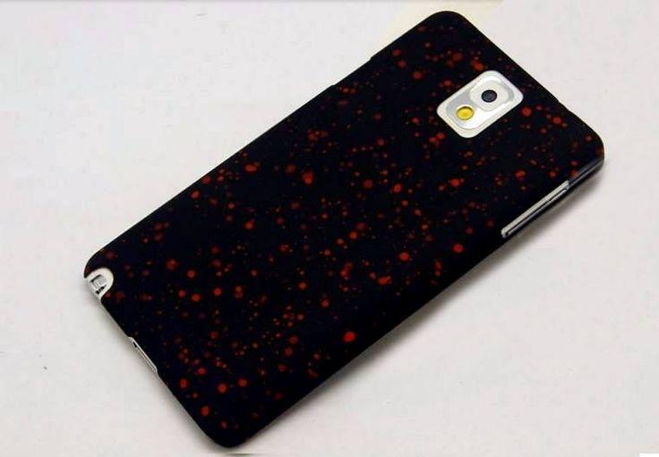3D Sky Style Plastic Case Θήκη Πλαστική Πορτοκαλί (Samsung Galaxy Note 3) - myThiki.gr - Θήκες Κινητών-Αξεσουάρ για Smartphones και Tablets - Χρώμα πορτοκαλί