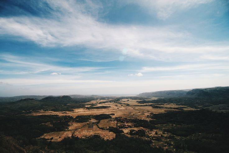 Catatan Perjalanan : Famtrip ke Geopark Ciletuh bersama Disbudpar Jabar (Part 3)