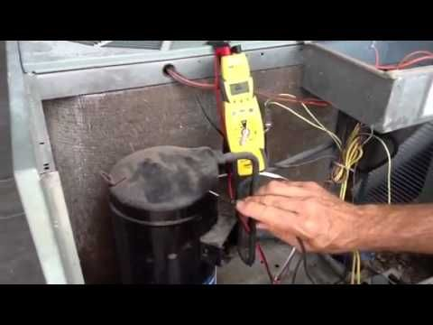 How to Check for Bad Compressor - YouTube