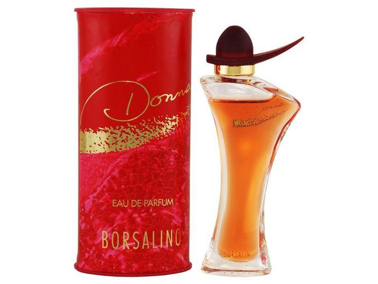 Borsalino - Miniature Donna (Eau de parfum 4.5ml)