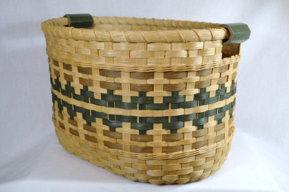 Basket Making Supplies Maine : Laundry basket toy or quilt by