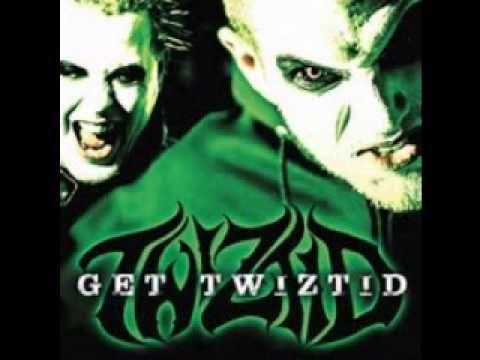 Twiztid - Mind Goes Mad (Get Twiztid EP)