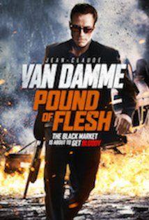 Pound of Flesh LefilmPound of Flesh est disponible en français surNetflix France.      Ce film n'...
