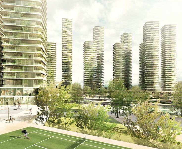 The new natural urban conditions                                                                                                                                  To get started the project we wanted to get into the foundation of Chinese culture and...