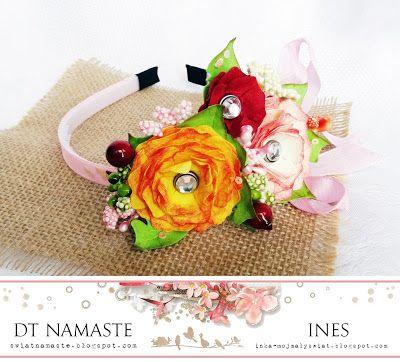 Mój mały świat: Inspiracja dla Namaste