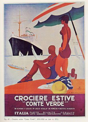 Anno: 1932 Pubblicazioni: Stamp. Star - IGAP , Milano. Provenienza: Raccolta Salce, Civico Museo Bailo ,Treviso.