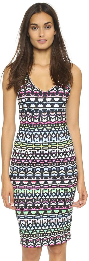 Charlie Jade Tribes of Summer Dress