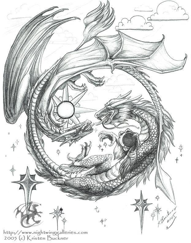 tattoo designs anime realistic european dragon tattoo designs pictures dragons pinterest. Black Bedroom Furniture Sets. Home Design Ideas