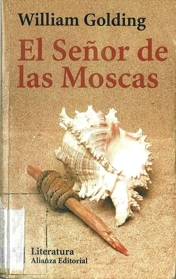 El Señor de las Moscas. Diez clásicos que intentaron prohibir (o retirar de las librerías) - Libros - abc.es