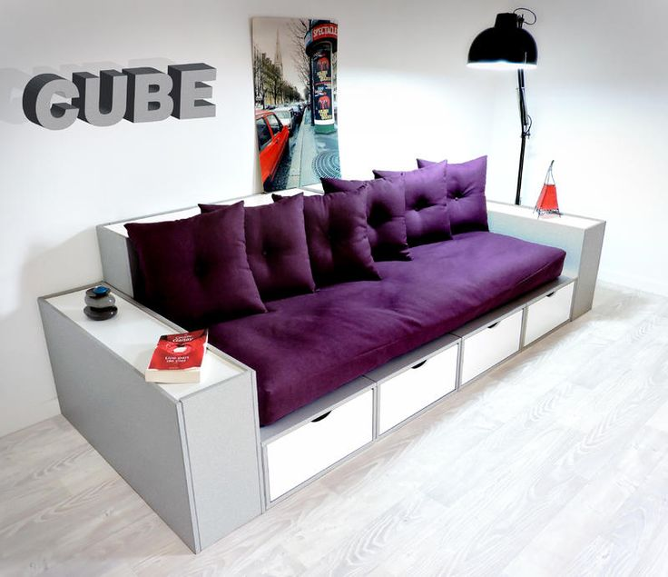 30 best CUBE images on Pinterest Bedrooms, Cubes and Drawers