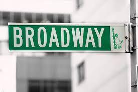 broadway - Google Search