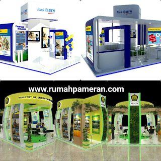 KONTRAKTOR PAMERAN RUMAHPAMERAN88 www.rumahpameran.com 082299276412: Kontraktor Pameran Jakarta rumahpameran. Com 08229...