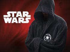 Gave til ham - Star Wars Darth Vader morgenkåbe, Styrken i den mørke side!