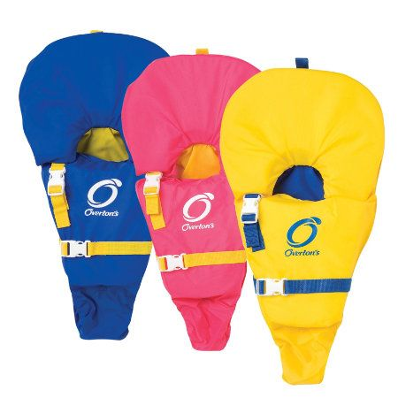 Gander Mountain® > Overtons Infant Vest - Boating > Safety > Life Vests > Infant Life Vests (up to 30 lbs.) :