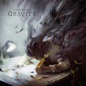 A Sense Of Gravity - Atrament (2016)