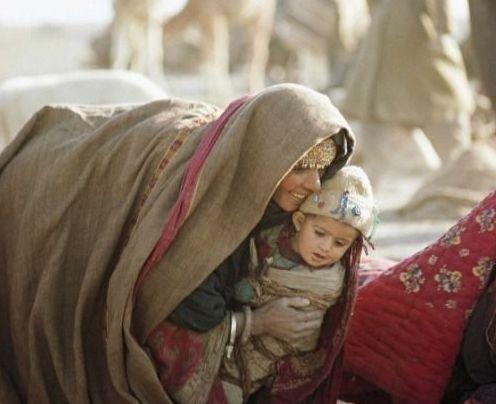 21 de março: Dia das mães no Mundo Árabe