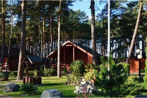 Ferienhauser am Meer,30m zum Strand in Dzwirzyno ab 15 € pro Objekt / Nacht. Buchen Sie dieses Ferienhaus für bis zu 5 Personen in der Region Polnische Ostsee, Ostsee Westpommern in Dzwirzyno!