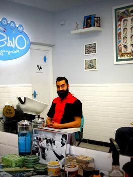 Estaremos a las 15 en Antena3..  #madridoldschool #fiftiesstyle #barbershop #barberlife #oldschool #peluquería #barbería #clásica #Madrid #centro #Lalatina #puertadetoledo #reuzel #suavecito #marinerjack #layrite #afeitado #rockers #rockandroll #Elvis #moustache #pompadour #tupé #vintage #beard #ElrastrodeMadrid #bigotes #barbas #rockabilly