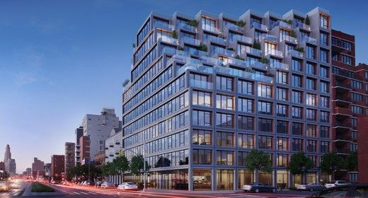 275 4th Ave Brooklyn, NY project by NeTT Project is featured on leading facade magazine Şeffaf Bülten from Istanbul, Turkey.