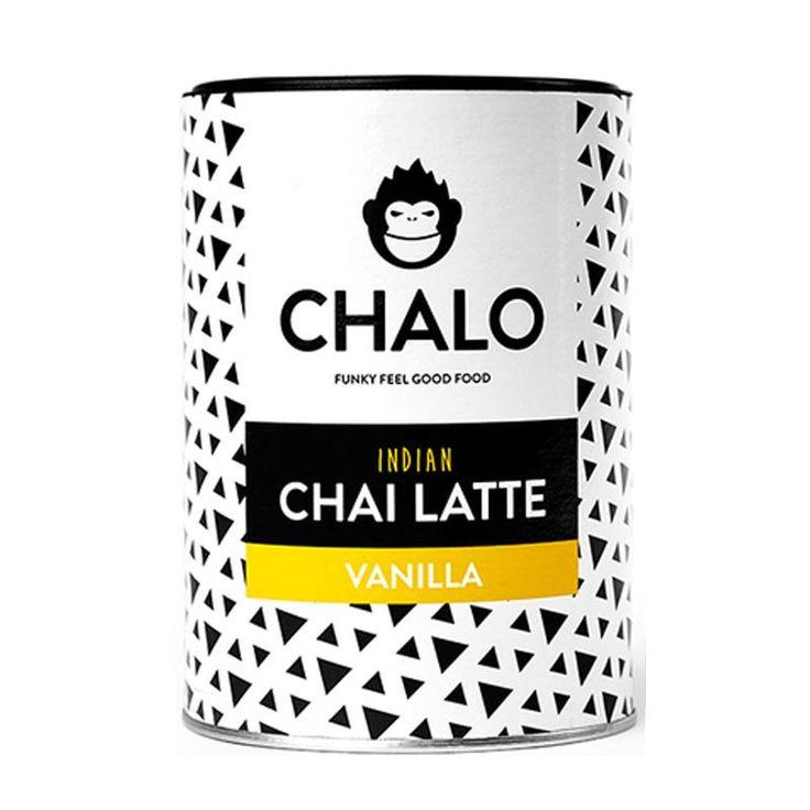 Chalo Chai Latte: Vanille