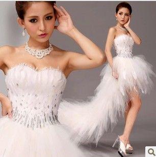 Abiti da sposa luxor piuma 69.9€