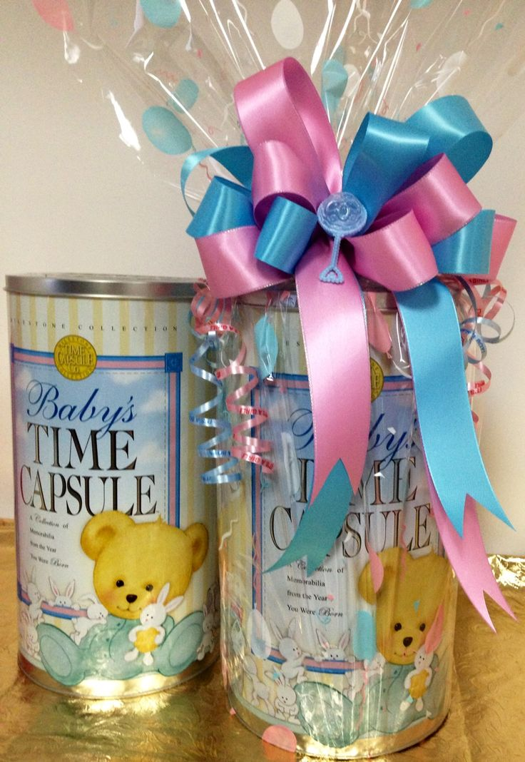 Baby Time Capsule On Pinterest: 333 Best Baby Shower Ideas Images On Pinterest