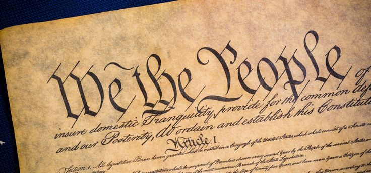 Constitutional Ignorance Led to a Tyranny of the Majority | Gary M. Galles Americans know too little about our Constitution to maintain the freedoms it was designed to protect. Instead, our ignorance leads us to sacrificing rights out of undue deference to majority rule