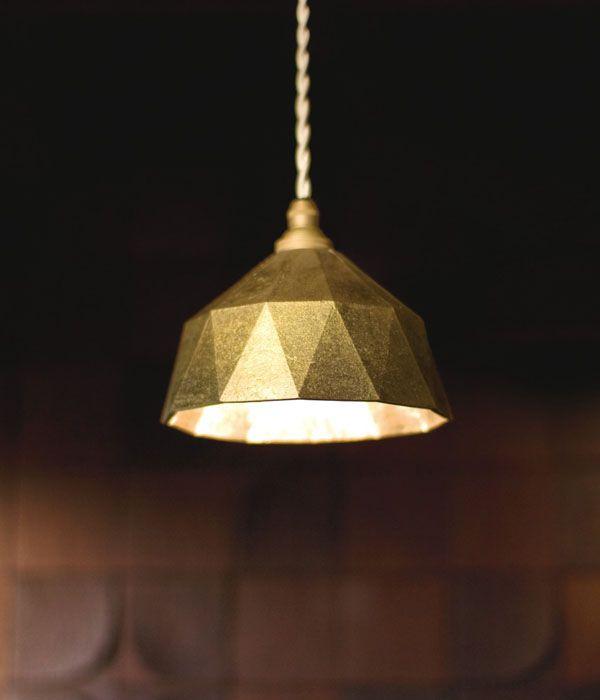 pendant light. oji and design.