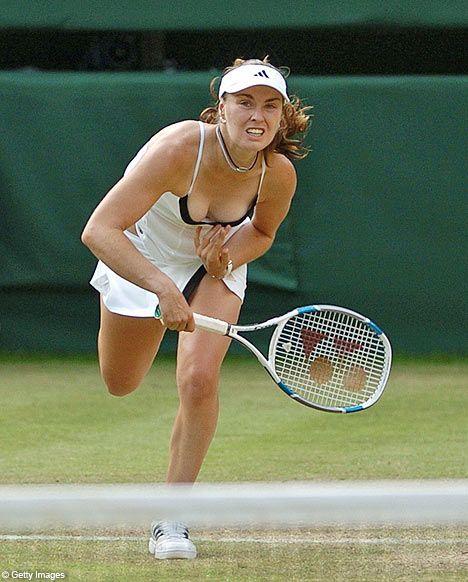 Ass martina hingis tennis