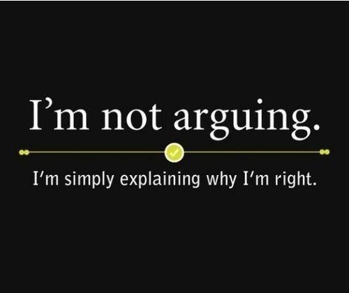 Listen upLaugh, Life, I M, Quotes, Arguing, Funny Stuff, True, Humor, Things