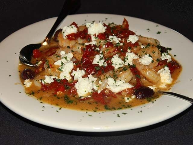 Bonefish Grill Saucy Shrimp Recipe
