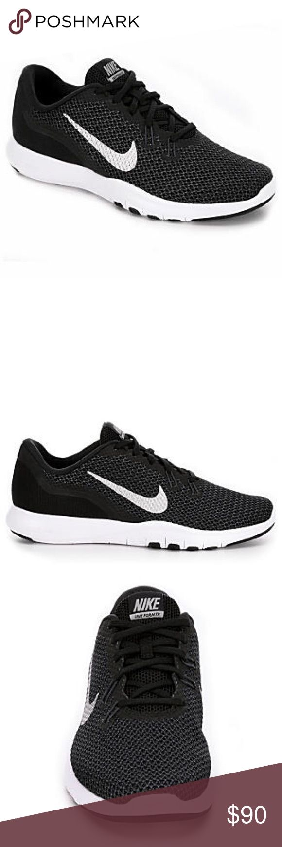 🔥NWT🔥MAKE OFFER🔥Women's Nike Flex TR🔥 Brand New in original box!! Perfect workout sneaker. Lightweight & breathable plus traction patter on  outsole !!! For a sturdy and smooth routine!! (Offers accepted, no trades) Nike Shoes Sneakers