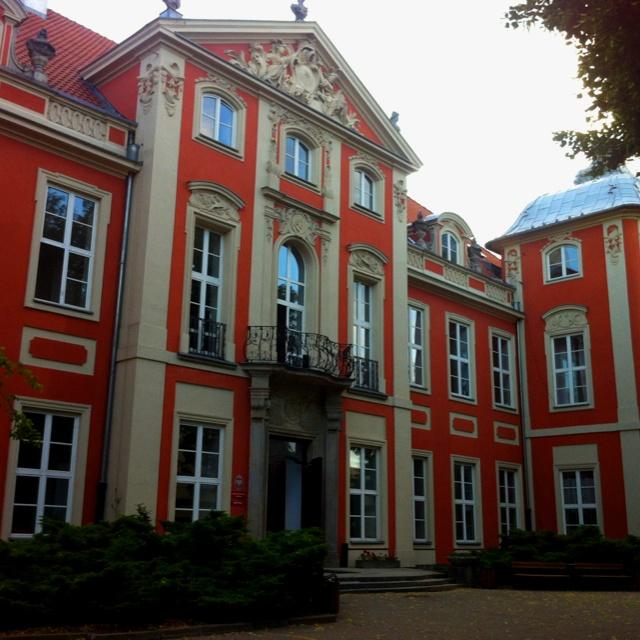 Akademia Sztuk Pięknych Warszawa