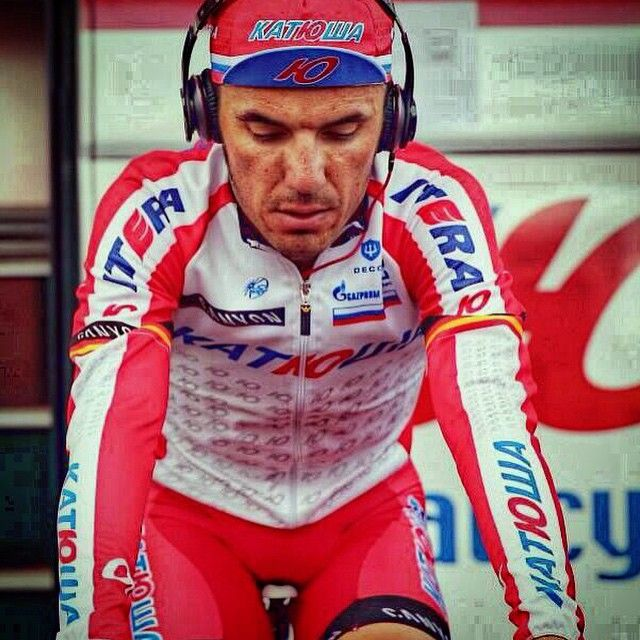 From puritocycling - Giro de Italia 2014!! #purito #canyon #katushateam #ciclismo http://ift.tt/1O9KwVHVive le Vélo