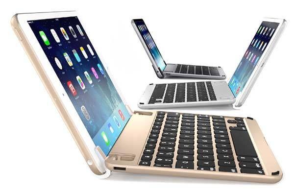 BrydgeMini iPad Mini Keyboard Case