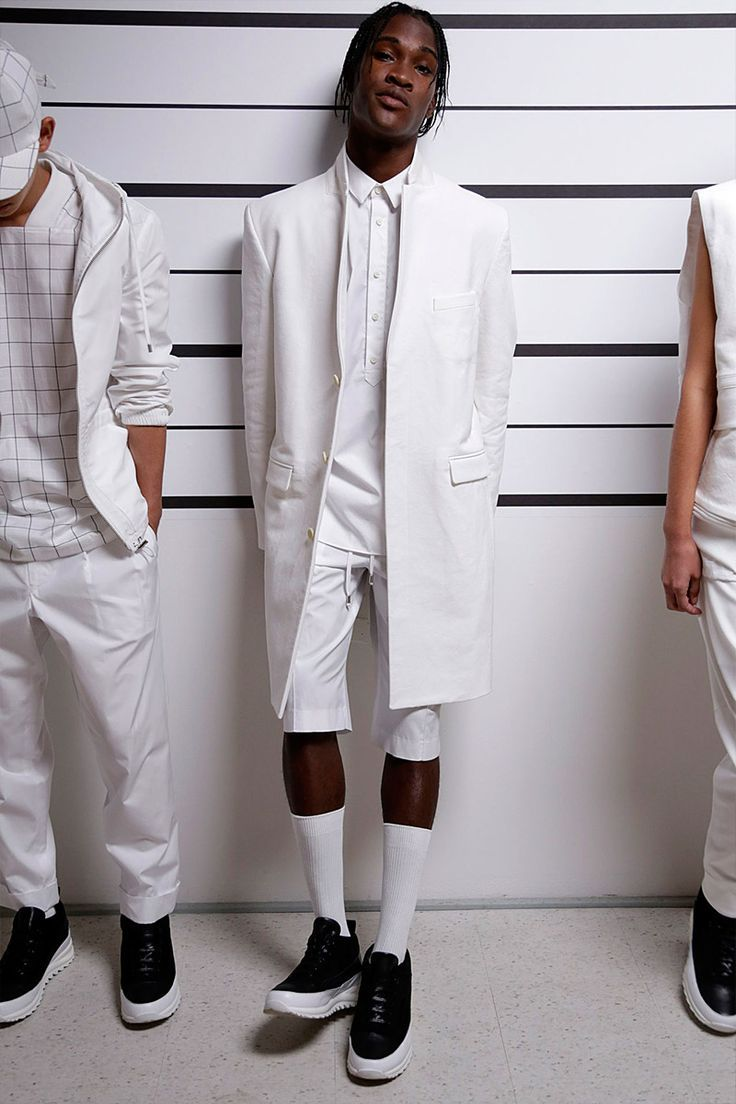 Youthful Tailoring