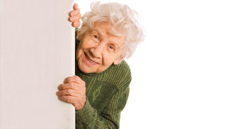 92-летняя женщина сбежала из дома престарелых к 87-летнему возлюбленному