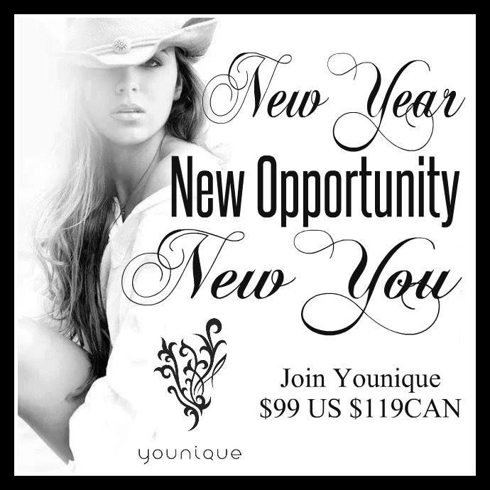 Make you NYE resolution now...one that you can actually keep and be proud of! This business drives itself.  It's free to check it out. Come take a look...you won't regret it! Just click the link below and I'll show you around.  http://www.youniqueproducts.com/CandaceMackenzie/party/25440?autoplay=1#mediaDisplay