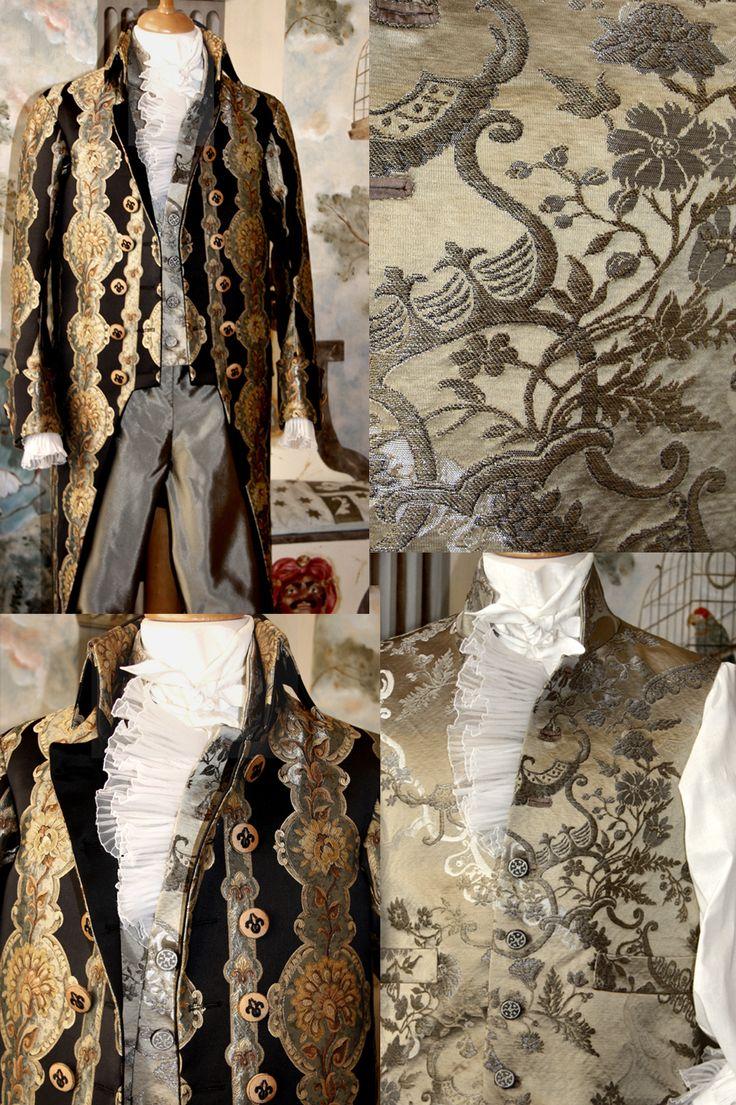 Costume periodo Direttorio, by Scatola Magica