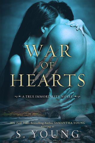 The Fight for Immortality (The Fight for Immortality Series Book 1)